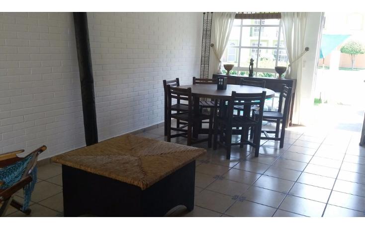 Foto de casa en venta en  , felipe neri, yautepec, morelos, 1598304 No. 02