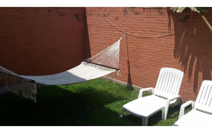 Foto de casa en venta en  , felipe neri, yautepec, morelos, 1598304 No. 03