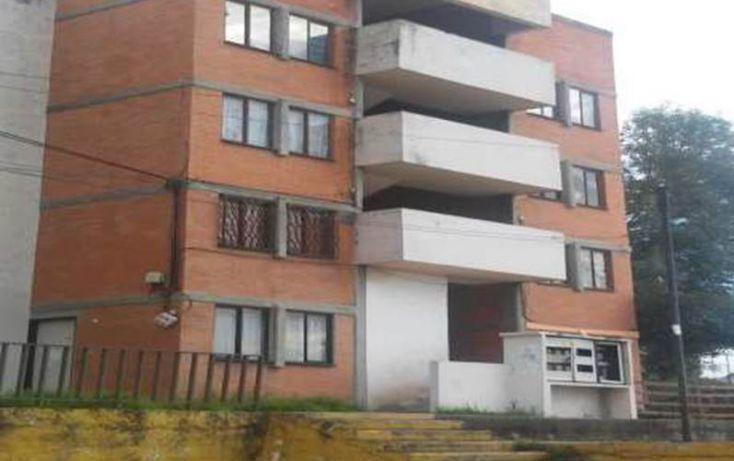 Foto de departamento en venta en, felipe santiago xicoténcatl, tlaxcala, tlaxcala, 1467125 no 01