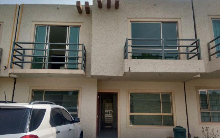 Foto de casa en venta en felipe villanueva 31, nacozari, tizayuca, hidalgo, 1992916 no 01