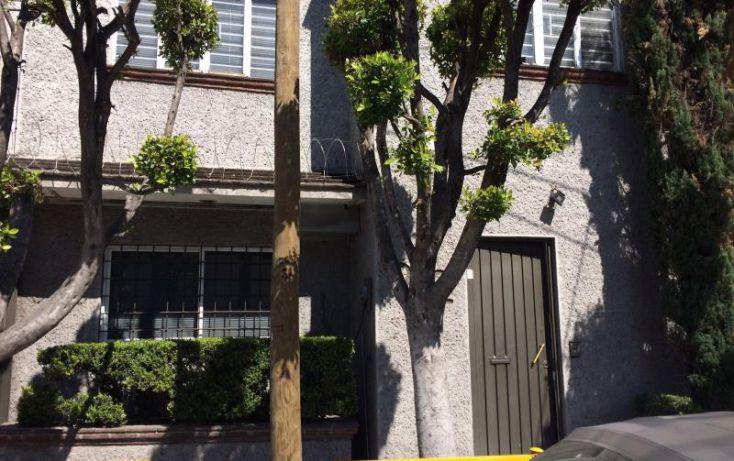 Foto de casa en renta en felipe villanueva, guadalupe inn, álvaro obregón, df, 1610214 no 18