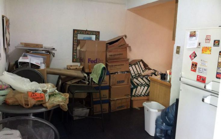 Foto de casa en renta en felipe villanueva, guadalupe inn, álvaro obregón, df, 1610214 no 27