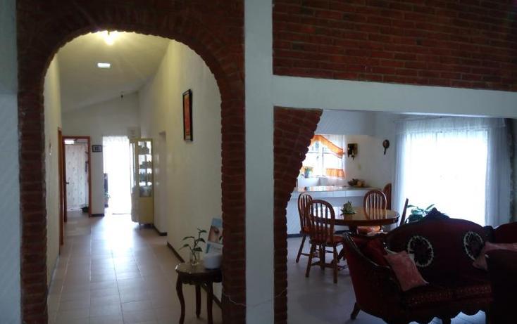 Foto de casa en venta en felix cuevas 10, santa maría, zumpango, méxico, 1689048 No. 01