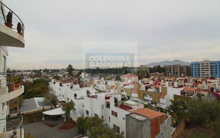 Foto de departamento en venta en felix ireta 1, félix ireta, morelia, michoacán de ocampo, 1582924 no 12