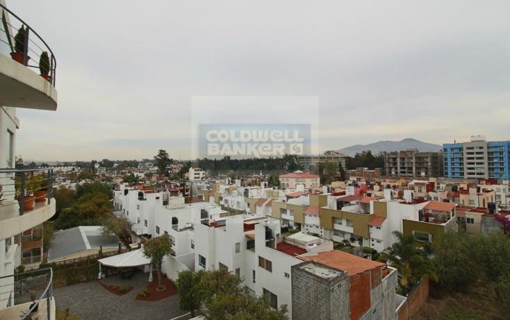 Foto de departamento en venta en  1, félix ireta, morelia, michoacán de ocampo, 1582924 No. 12