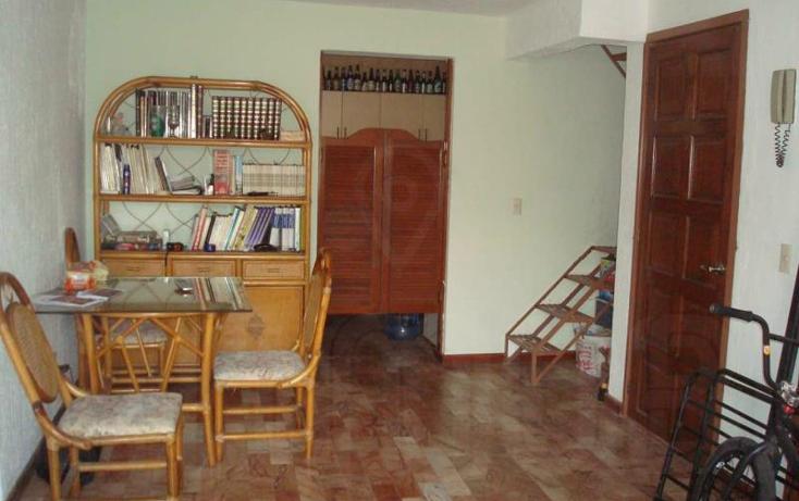 Foto de departamento en venta en  , f?lix ireta, morelia, michoac?n de ocampo, 1362297 No. 02