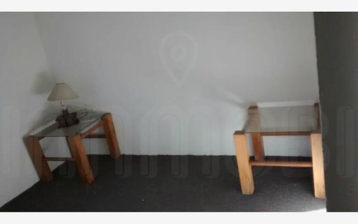 Foto de departamento en venta en  , f?lix ireta, morelia, michoac?n de ocampo, 1727984 No. 01