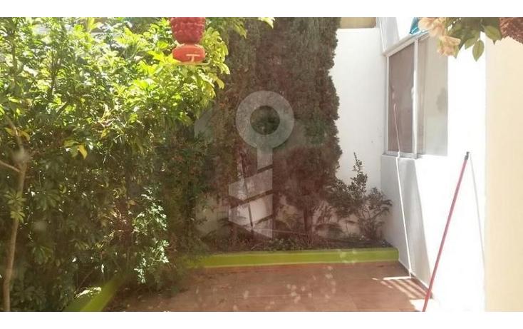 Foto de casa en venta en  , félix ireta, morelia, michoacán de ocampo, 1775668 No. 04