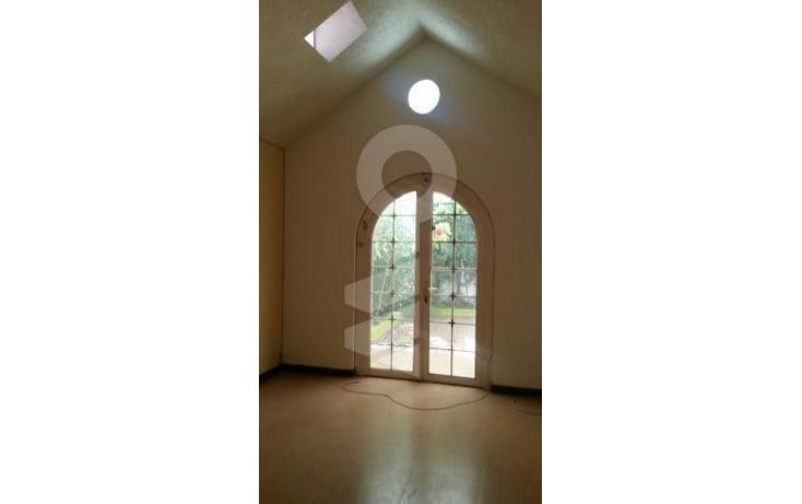 Foto de casa en venta en  , félix ireta, morelia, michoacán de ocampo, 1775668 No. 05