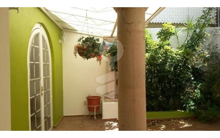 Foto de casa en venta en  , félix ireta, morelia, michoacán de ocampo, 1775668 No. 12