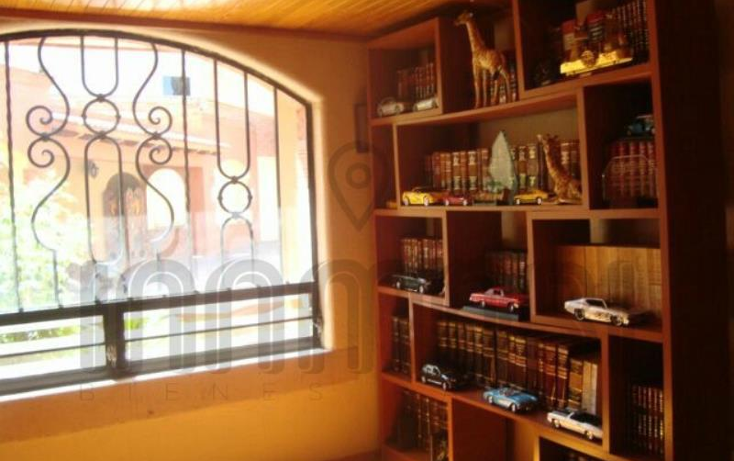 Foto de casa en renta en  , f?lix ireta, morelia, michoac?n de ocampo, 766907 No. 03
