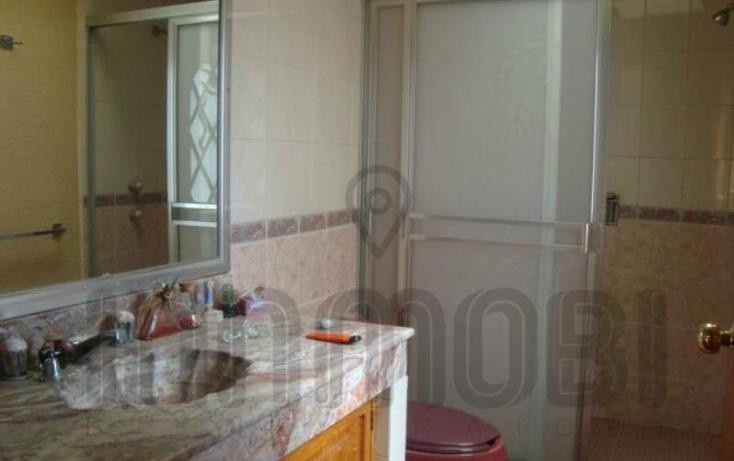 Foto de casa en renta en  , f?lix ireta, morelia, michoac?n de ocampo, 766907 No. 05