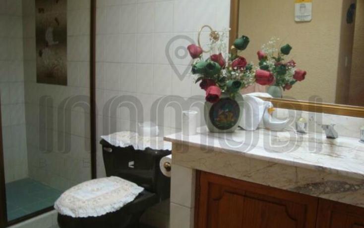 Foto de casa en renta en  , f?lix ireta, morelia, michoac?n de ocampo, 766907 No. 06