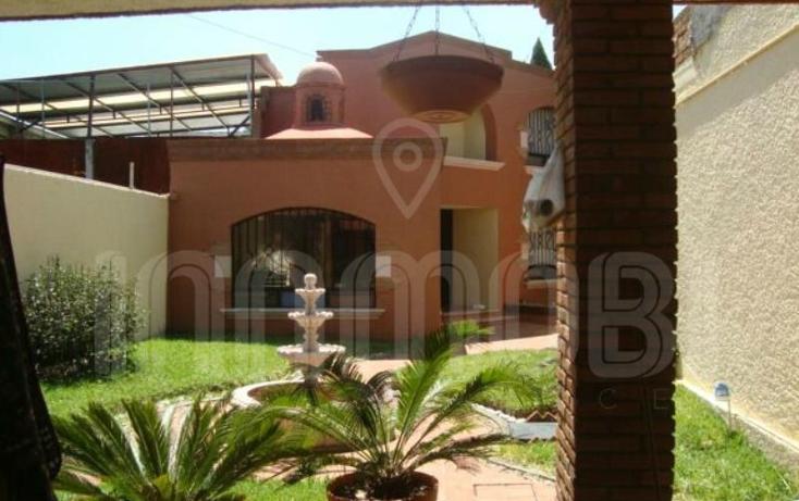Foto de casa en renta en  , f?lix ireta, morelia, michoac?n de ocampo, 766907 No. 07