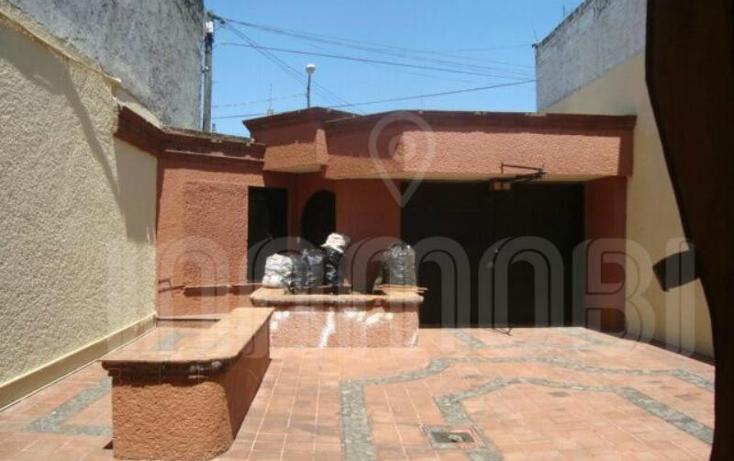 Foto de casa en renta en  , f?lix ireta, morelia, michoac?n de ocampo, 766907 No. 08