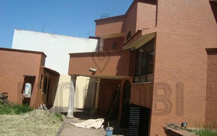 Foto de casa en renta en  , f?lix ireta, morelia, michoac?n de ocampo, 766907 No. 09