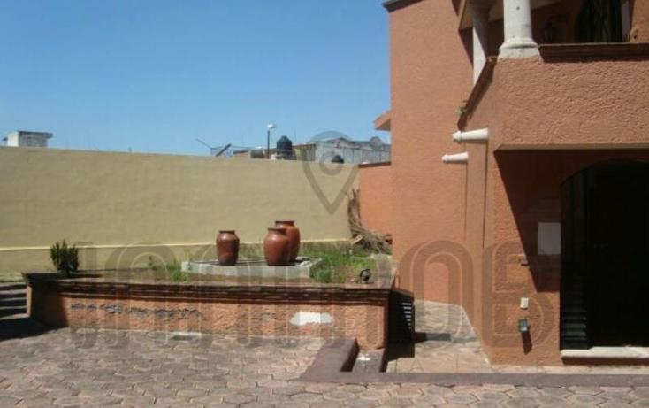 Foto de casa en venta en  , f?lix ireta, morelia, michoac?n de ocampo, 827251 No. 02