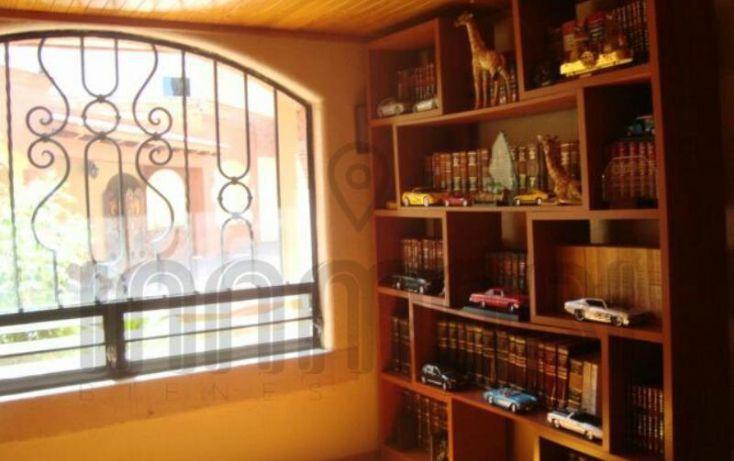 Foto de casa en venta en, félix ireta, morelia, michoacán de ocampo, 827251 no 04