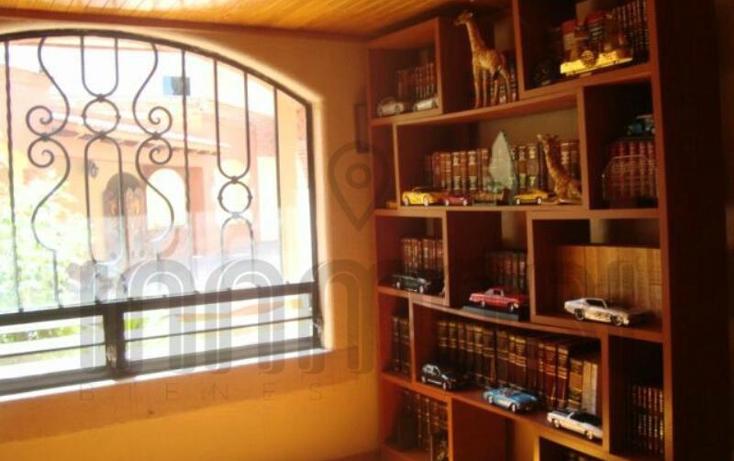 Foto de casa en venta en  , f?lix ireta, morelia, michoac?n de ocampo, 827251 No. 04