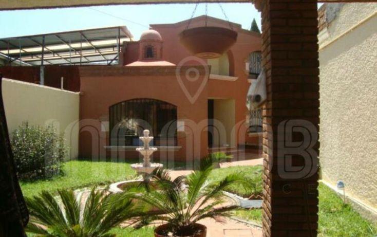 Foto de casa en venta en, félix ireta, morelia, michoacán de ocampo, 827251 no 07