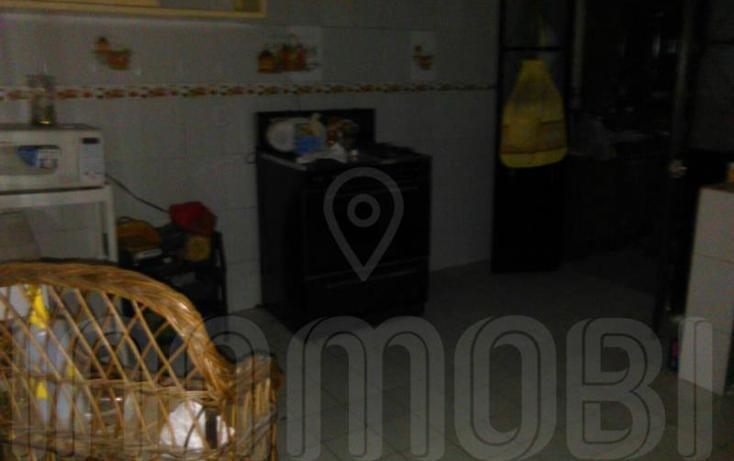 Foto de casa en venta en  , félix ireta, morelia, michoacán de ocampo, 828145 No. 02
