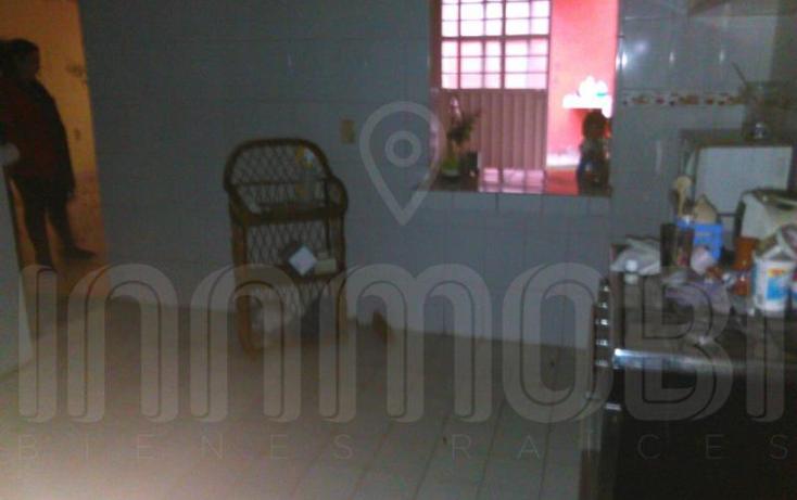 Foto de casa en venta en  , félix ireta, morelia, michoacán de ocampo, 828145 No. 03