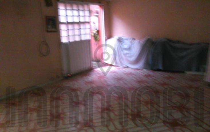 Foto de casa en venta en  , félix ireta, morelia, michoacán de ocampo, 828145 No. 04