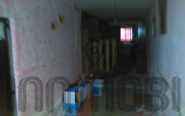 Foto de casa en venta en  , félix ireta, morelia, michoacán de ocampo, 828145 No. 05