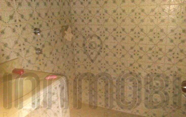 Foto de casa en venta en  , félix ireta, morelia, michoacán de ocampo, 828145 No. 06