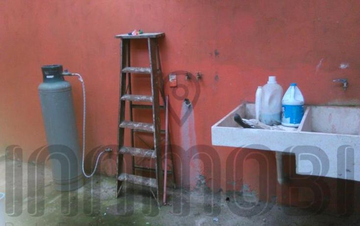 Foto de casa en venta en  , félix ireta, morelia, michoacán de ocampo, 828145 No. 07