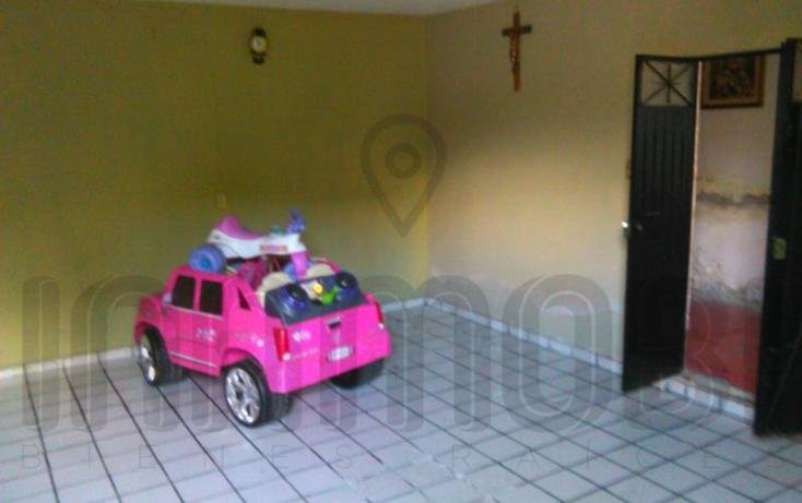 Foto de casa en venta en  , félix ireta, morelia, michoacán de ocampo, 828145 No. 09