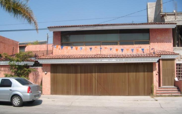 Foto de casa en venta en felix mendelsson 5504, la estancia, zapopan, jalisco, 794505 no 01