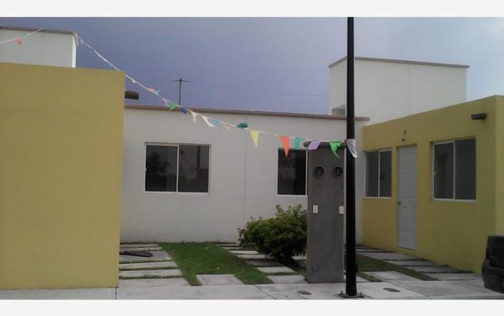 Foto de casa en venta en féni 302, del valle, querétaro, querétaro, 1607196 no 01