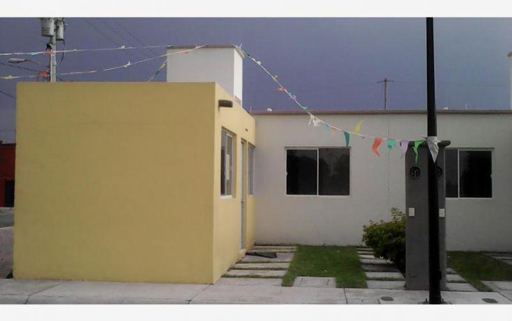 Foto de casa en venta en féni 302, del valle, querétaro, querétaro, 1607196 no 02