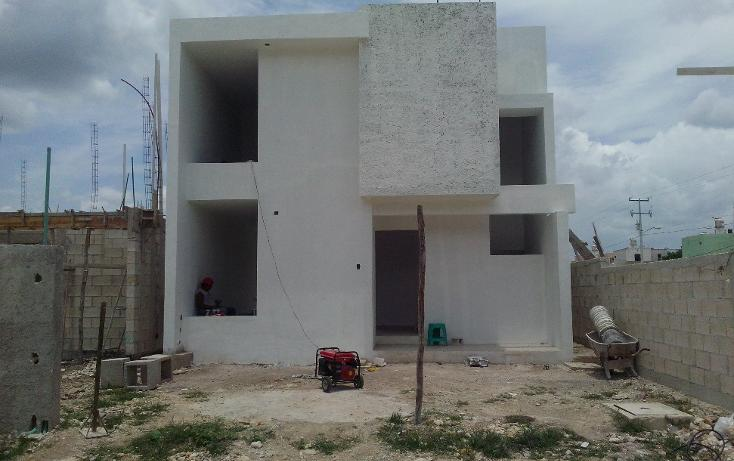 Foto de casa en venta en  , fénix, campeche, campeche, 1563298 No. 01