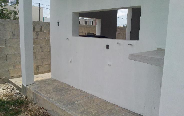Foto de casa en venta en  , fénix, campeche, campeche, 1563298 No. 07