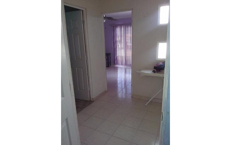 Foto de casa en renta en  , fénix, campeche, campeche, 1692396 No. 05