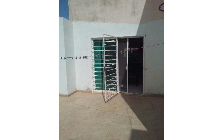 Foto de casa en renta en  , fénix, campeche, campeche, 1692396 No. 10
