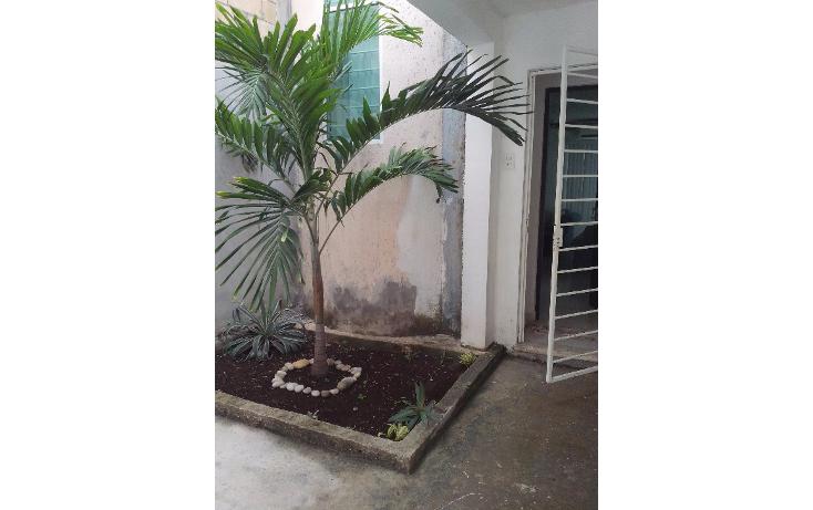 Foto de casa en renta en  , fénix, campeche, campeche, 1692396 No. 16