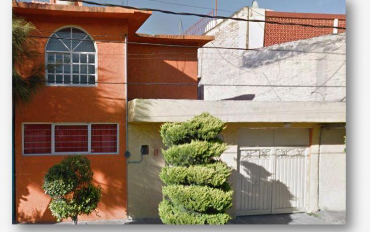 Foto de casa en venta en fermina rivera 26, carmen serdán, coyoacán, df, 2032552 no 01