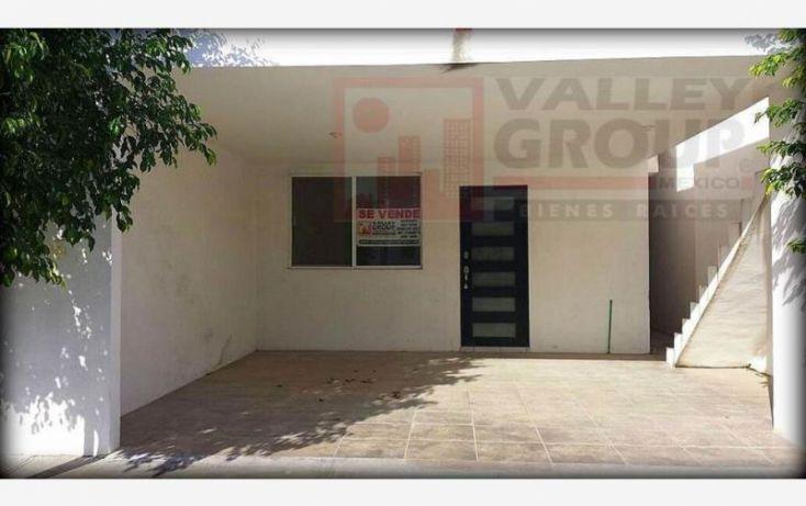 Foto de casa en venta en fernando alonso, campestre i, reynosa, tamaulipas, 1188921 no 02