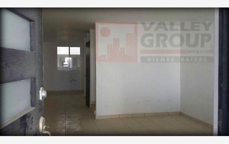 Foto de casa en venta en fernando alonso --, lomas del real de jarachinas sur, reynosa, tamaulipas, 1188921 No. 03