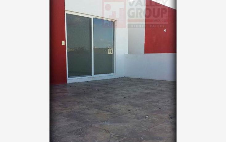 Foto de casa en venta en fernando alonso --, lomas del real de jarachinas sur, reynosa, tamaulipas, 1188921 No. 08