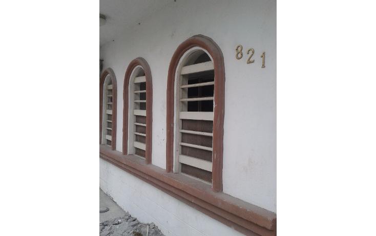 Foto de casa en venta en  , fernando amilpa predio, general escobedo, nuevo le?n, 1931542 No. 14