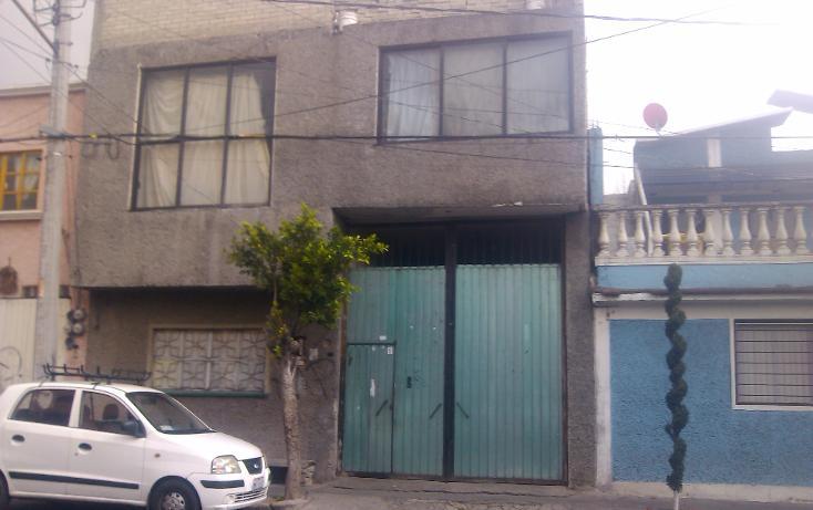 Foto de casa en venta en  , fernando casas alemán, gustavo a. madero, distrito federal, 1439991 No. 04