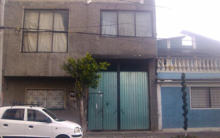Foto de casa en venta en  , fernando casas alemán, gustavo a. madero, distrito federal, 1439991 No. 05