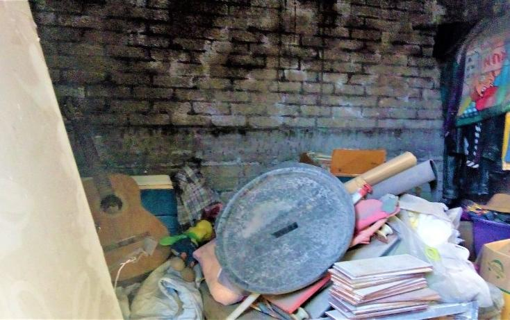 Foto de casa en venta en  , fernando casas alemán, gustavo a. madero, distrito federal, 1439991 No. 11