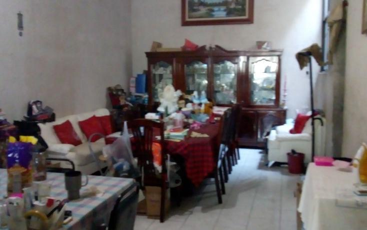 Foto de casa en venta en  , fernando casas alemán, gustavo a. madero, distrito federal, 1439991 No. 12