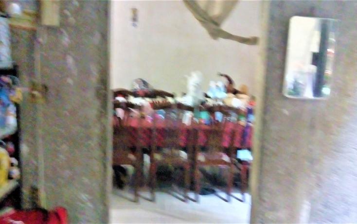 Foto de casa en venta en  , fernando casas alemán, gustavo a. madero, distrito federal, 1439991 No. 17