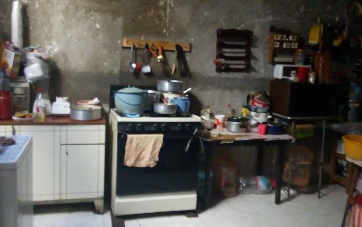 Foto de casa en venta en  , fernando casas alemán, gustavo a. madero, distrito federal, 1439991 No. 20